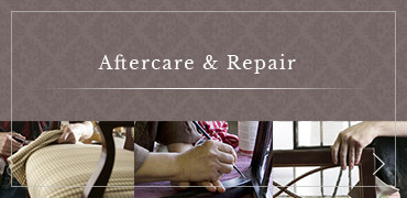Aftercare & Repair